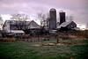 Berks County Farm Off Rt.222N