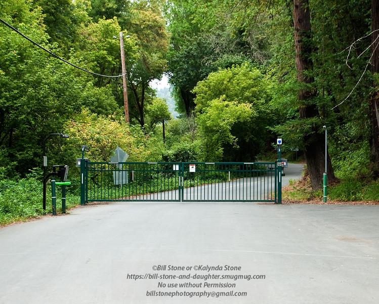 OFRC Gate