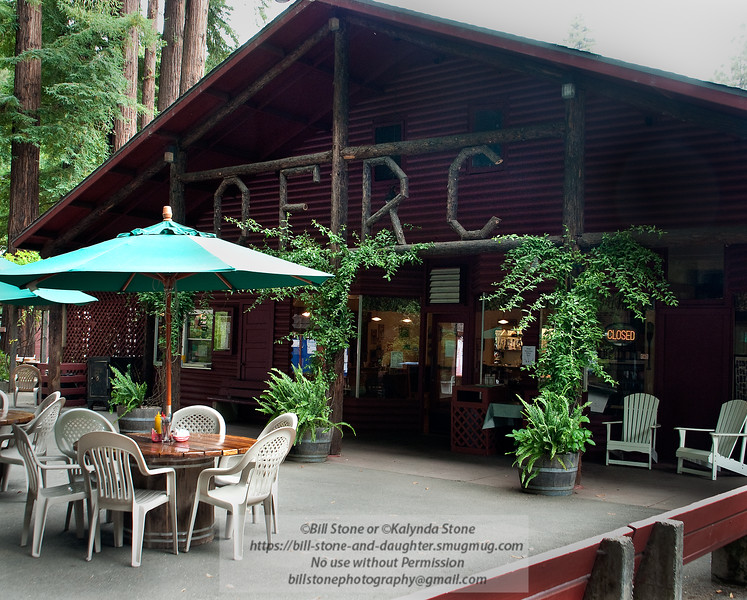 OFRC Store #1