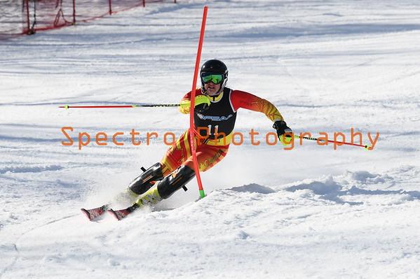 Level II Slalom Boys