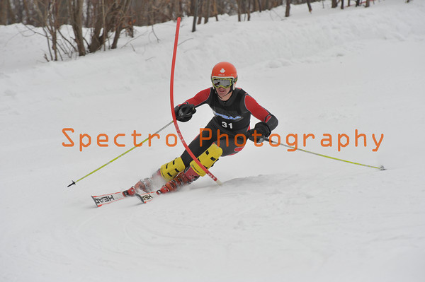 OFSAA Alpine Skiing and Snow Boarding 2010