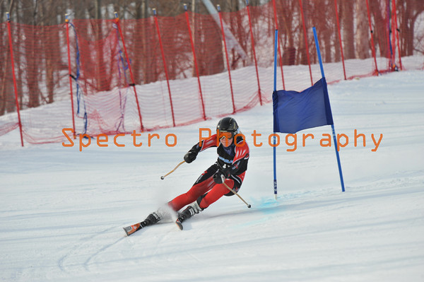 OFSAA Alpine and Snowboarding 2011