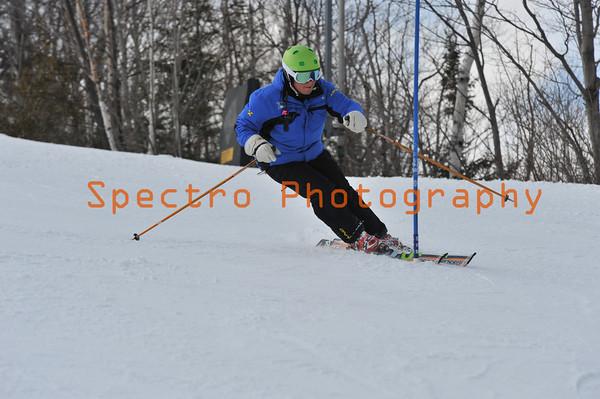 OFSAA Alpine 2012 Level I Slalom