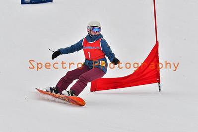 OFSAA Snowboarding 2018