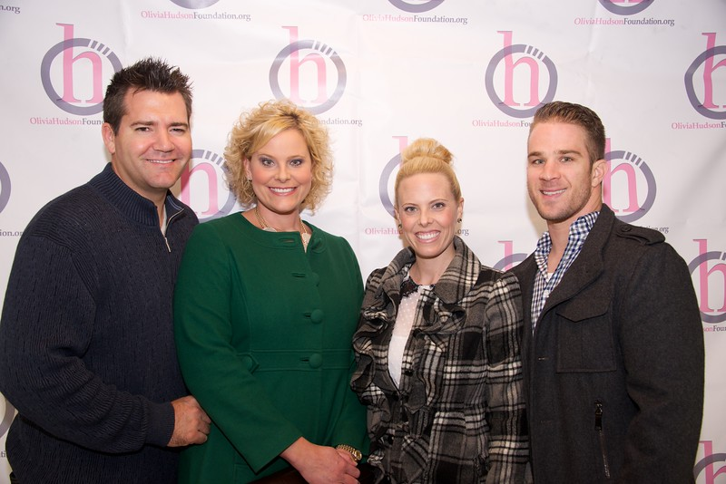 OHF Step and Repeat: December 10th, 2013