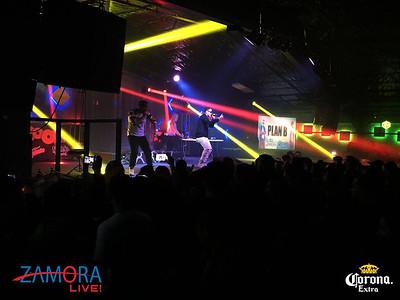 Plan B - Club La Boom Columbus / Febrero 14