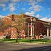 Allen County Memorial Hall -- Lima, Ohio