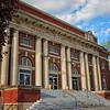 Allen County Memorial Hall - Lima, Ohio
