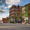 Downtown Main Street......Lima Ohio