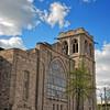 Trinity Methodist Church, ohio, lima ohio, city, cityscape, church, architecture