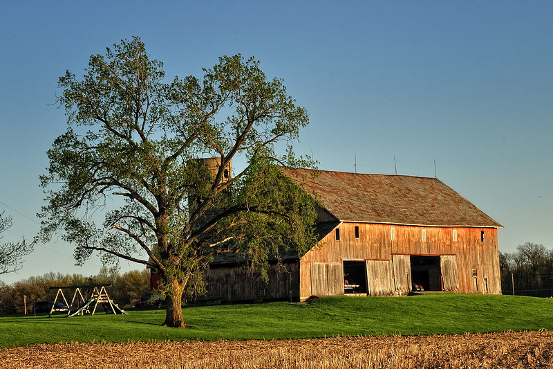Spencerville Country Barn