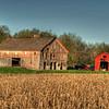 Spencerville Ohio Farm