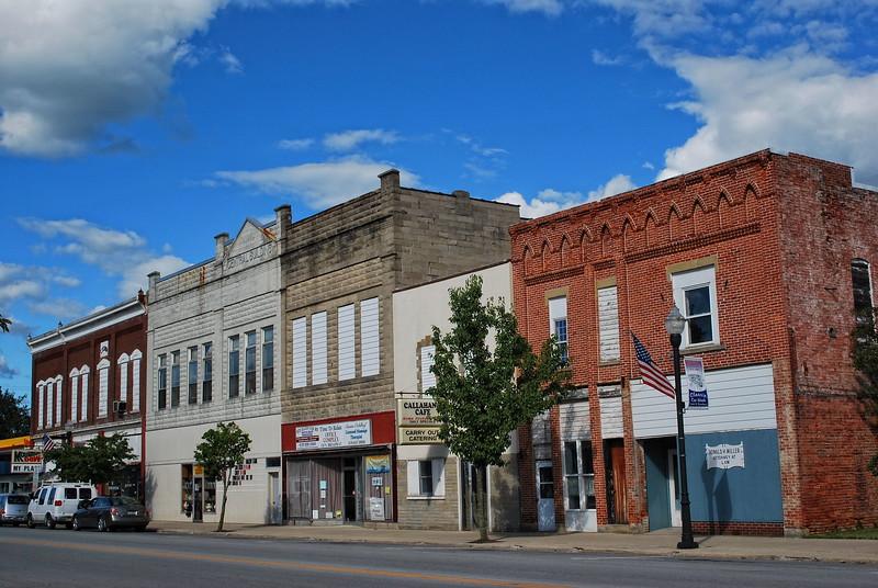 Home Town USA