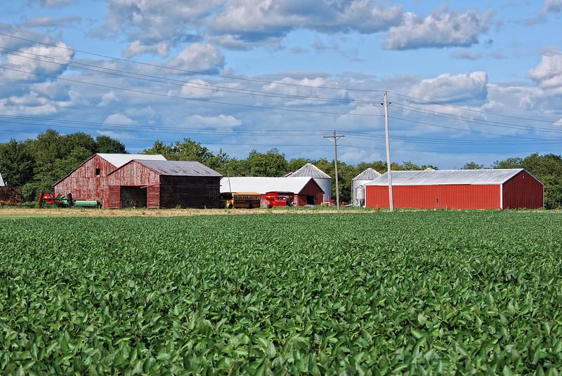 Spencerville Farm