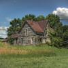 The Buzzard House