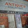 """YesterYear Antique Mall or """" First Door Antiques """""""