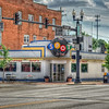Right Spot Diner ...family owned and operated since 1913. Located in the town square of Sidney, Ohio.