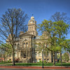 Shelby County Courthouse