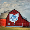 The Van Wert County Bicentennial Barn