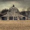 Old Country Winter