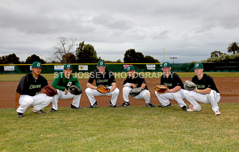 Catchers 3
