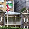Mount Vernon Hotel, Museum and Garden, 1826