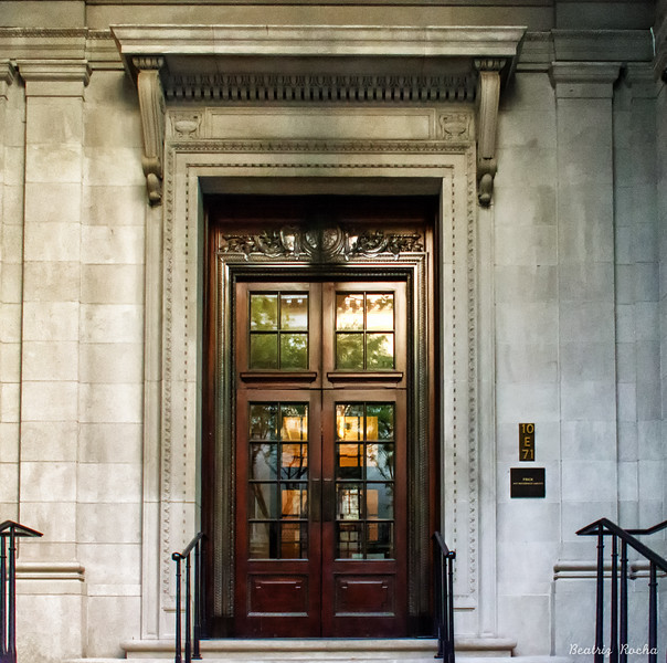 The Frick Art Reference Library