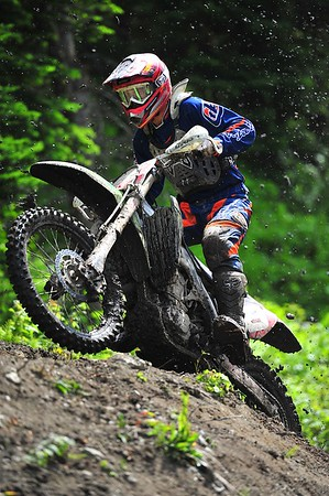 World Enduro Championship 2011