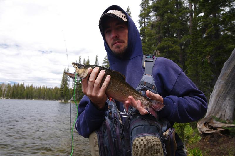 Jason and his Big Brook (2)