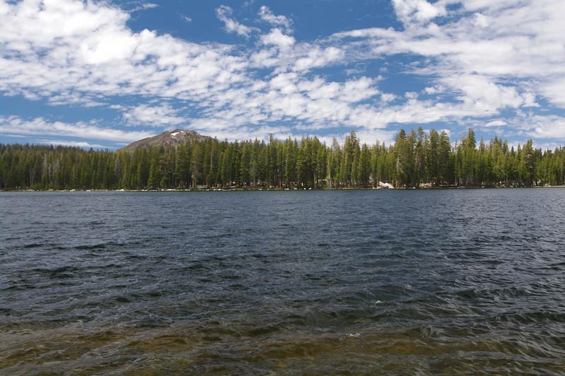Looking accross Coyote Lake (2)
