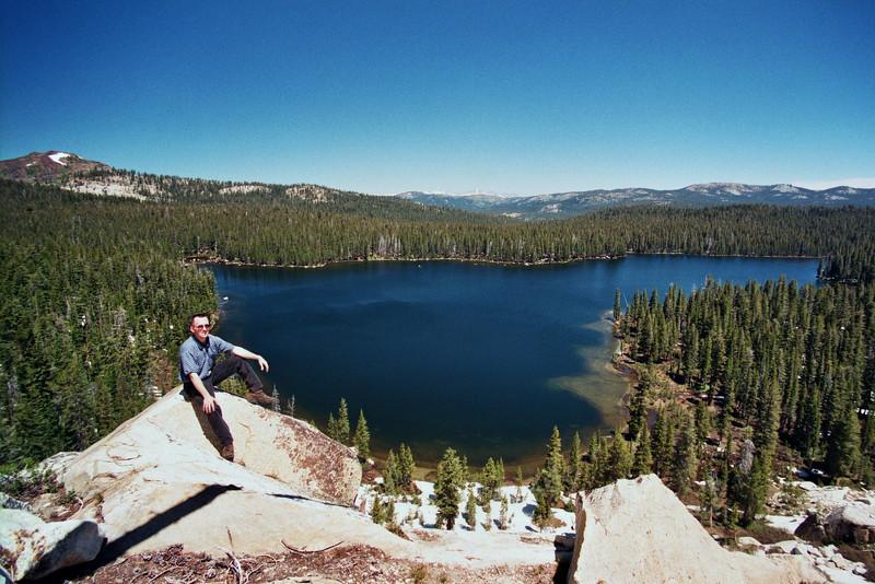 David @ Coyote Lake   7-2-2006 jpg