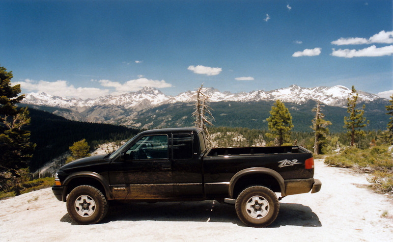 Cattle Mtn, May 2002, pic1