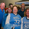 Bentley Cobb, Pam Cobb, Diane Clemons, Jeffrey Hayes, Candice Cobb (Richmond, VA)
