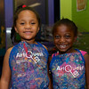 Atiya Woodard, Kiyah Walker