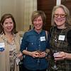 Nancy Luick Bryan, Tina Hundley, Adline Talbot