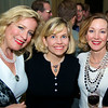 Julie Longmire, Catherine Froelich, Liz Burns