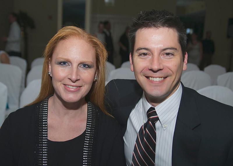 Alison & Kevin Nolan