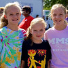 Lucy Froelich, Catherine Buie, Gillian Boehmer
