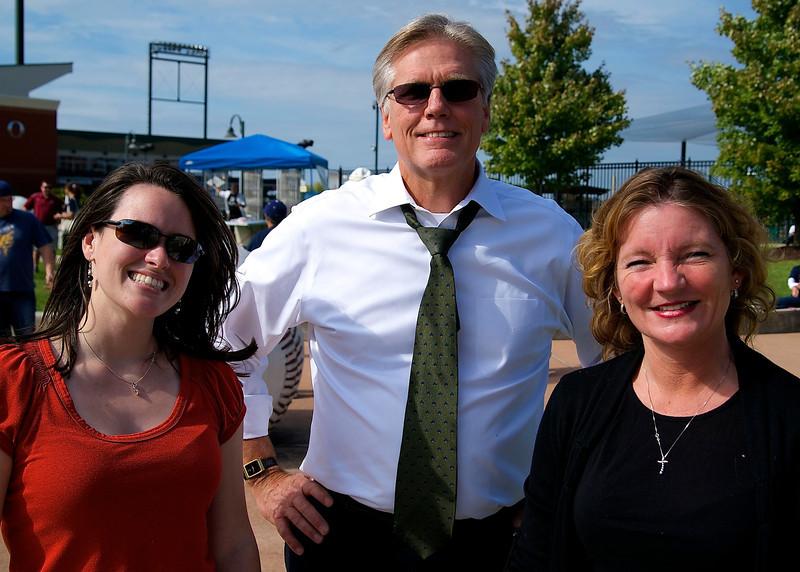 Mary Smith, Rob Miller, Lisa Young
