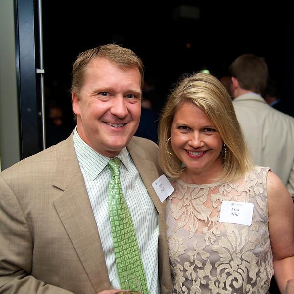 Jeff & Lisa Hill