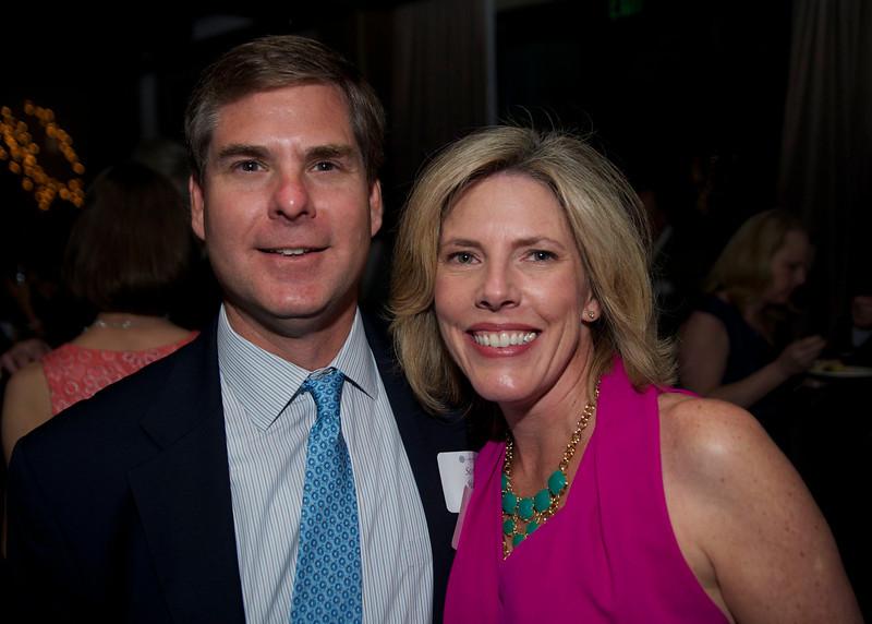 Scott & Mary Hale