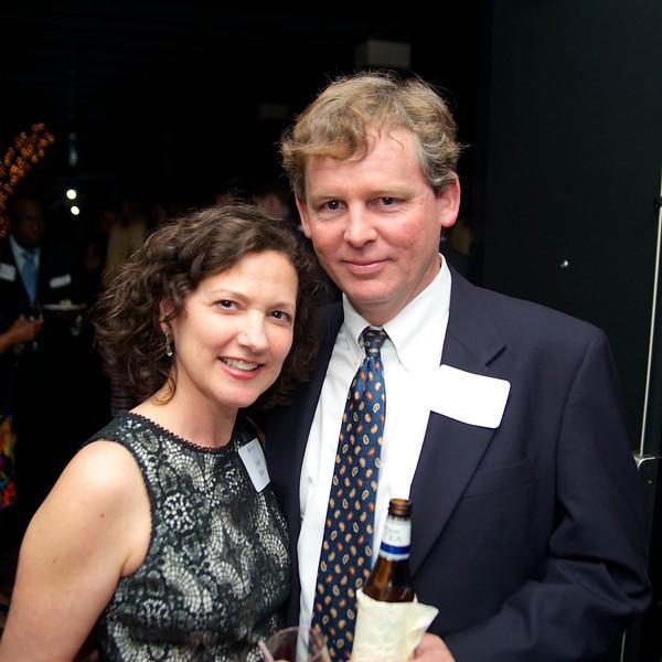 Julie & Henry Buie