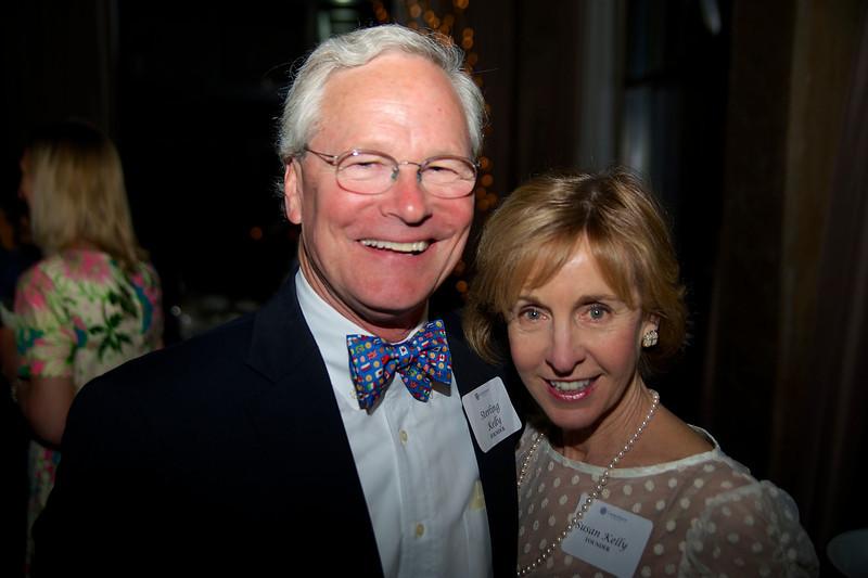 Sterling & Susan Kelly