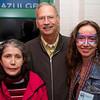 Brenda & Ken Osborne, Marianne Prady