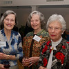 Ann Saslow, Dolly McGinn, Barbara Cone