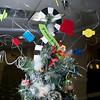 The Greensboro Children's Museum's Tree