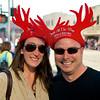 Emily & Mike Hamuka