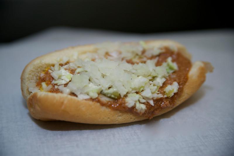 Yum Yum's Hot Dog