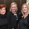 Judy White, Carla McClary, Linda McClary