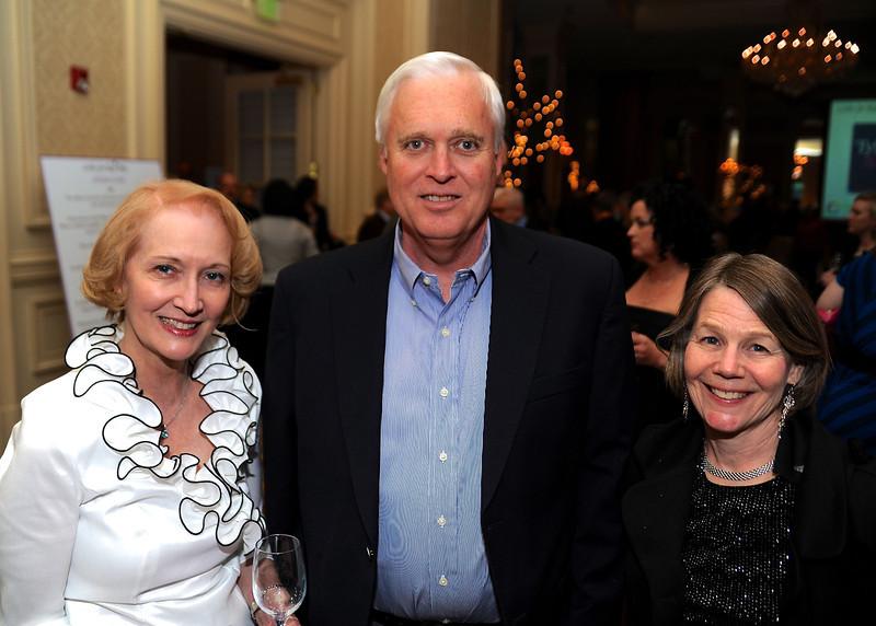 Pat Soemksen, Tab & Pam Haigler